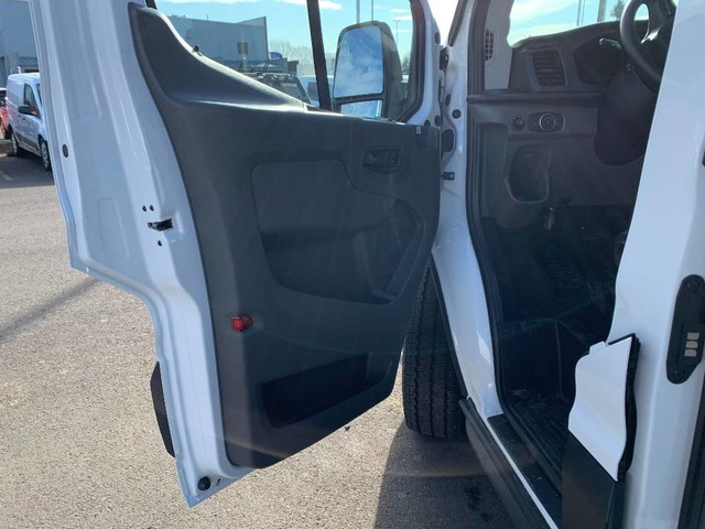 2020 Transit 250 Med Roof AWD, Empty Cargo Van #F37190 - photo 11