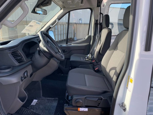 2020 Transit 250 Med Roof AWD, Empty Cargo Van #F37190 - photo 13