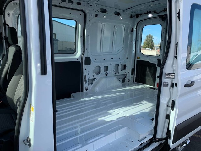 2020 Transit 250 Med Roof AWD, Empty Cargo Van #F37190 - photo 14
