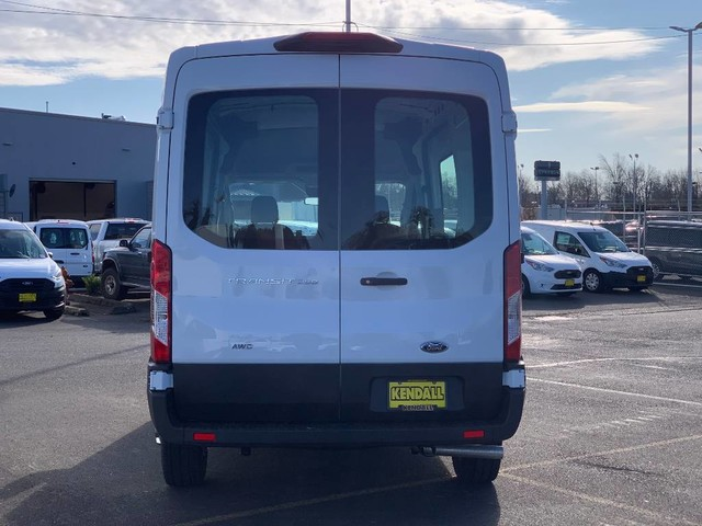 2020 Transit 250 Med Roof AWD, Empty Cargo Van #F37190 - photo 7