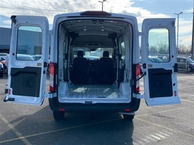 2020 Transit 250 Med Roof AWD, Empty Cargo Van #F37190 - photo 2