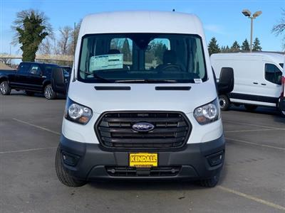 2020 Transit 250 Med Roof AWD, Empty Cargo Van #F37190 - photo 3
