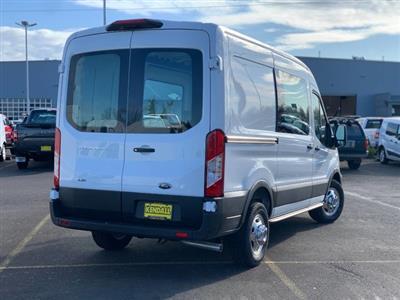 2020 Transit 250 Med Roof AWD, Empty Cargo Van #F37190 - photo 6