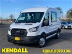 2020 Transit 250 Med Roof AWD, Empty Cargo Van #F37190 - photo 1