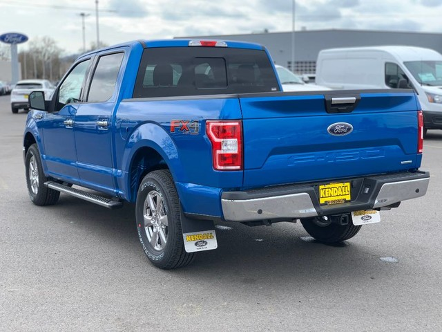 2020 F-150 SuperCrew Cab 4x4, Pickup #F37191 - photo 2
