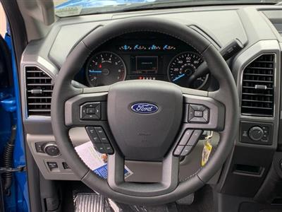 2020 F-150 SuperCrew Cab 4x4, Pickup #F37191 - photo 10