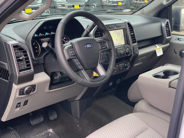 2020 Ford F-150 SuperCrew Cab 4x4, Pickup #F37205 - photo 10