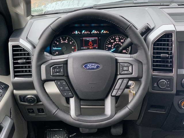 2020 Ford F-150 SuperCrew Cab 4x4, Pickup #F37205 - photo 11