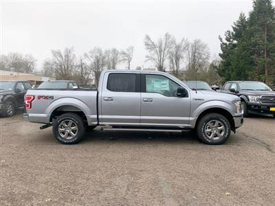 2020 Ford F-150 SuperCrew Cab 4x4, Pickup #F37205 - photo 5