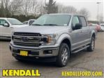 2020 Ford F-150 SuperCrew Cab 4x4, Pickup #F37205 - photo 1