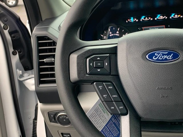 2019 F-150 SuperCrew Cab 4x4, Pickup #F37213 - photo 10