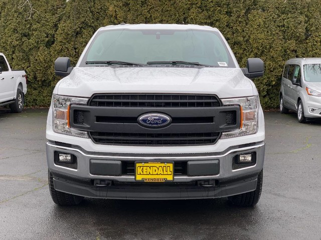 2019 F-150 SuperCrew Cab 4x4, Pickup #F37213 - photo 3