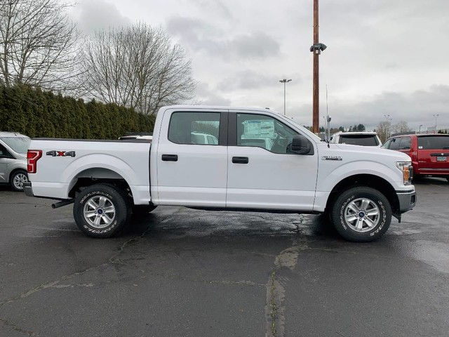 2019 F-150 SuperCrew Cab 4x4, Pickup #F37213 - photo 5