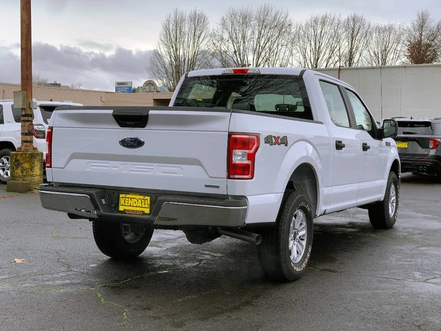 2019 F-150 SuperCrew Cab 4x4, Pickup #F37213 - photo 6