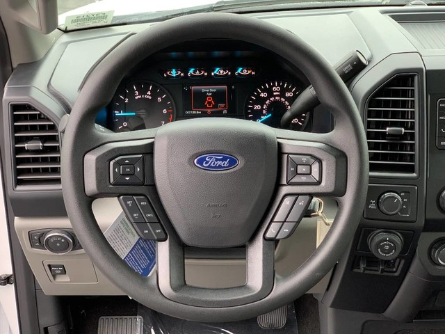 2019 F-150 SuperCrew Cab 4x4, Pickup #F37213 - photo 9