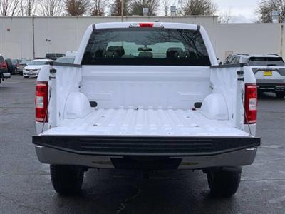 2019 F-150 SuperCrew Cab 4x4, Pickup #F37213 - photo 18
