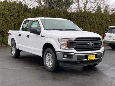 2019 F-150 SuperCrew Cab 4x4, Pickup #F37213 - photo 4