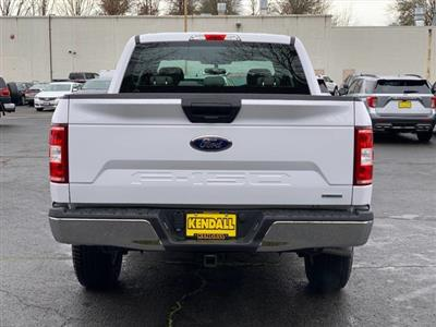 2019 F-150 SuperCrew Cab 4x4, Pickup #F37213 - photo 7