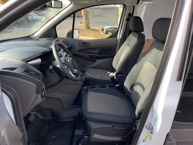 2020 Ford Transit Connect FWD, Empty Cargo Van #F37216 - photo 18
