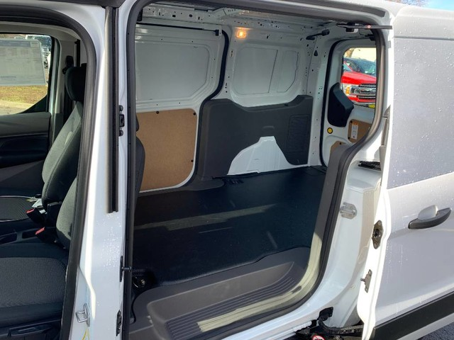 2020 Ford Transit Connect FWD, Empty Cargo Van #F37216 - photo 19