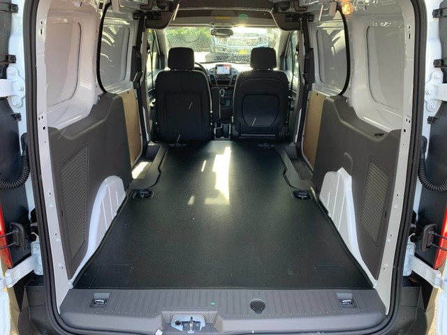 2020 Ford Transit Connect FWD, Empty Cargo Van #F37216 - photo 2