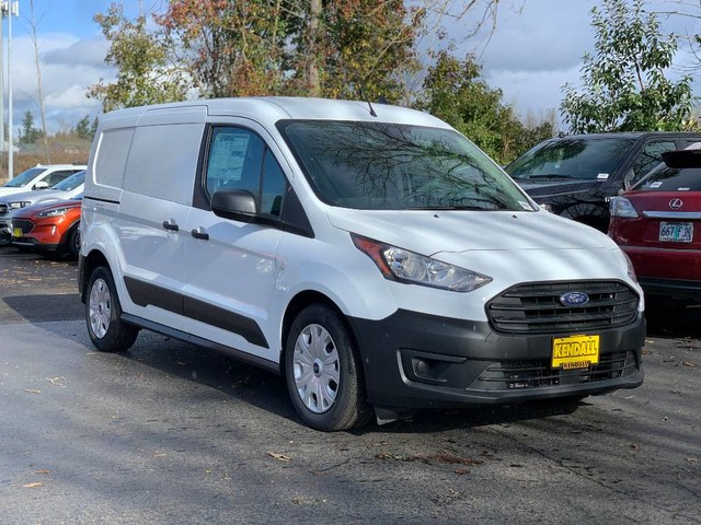 2020 Ford Transit Connect FWD, Empty Cargo Van #F37216 - photo 4