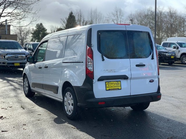 2020 Ford Transit Connect FWD, Empty Cargo Van #F37216 - photo 8