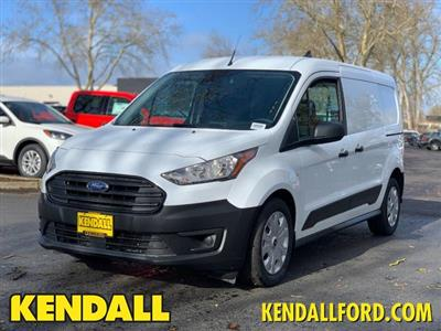 2020 Ford Transit Connect FWD, Empty Cargo Van #F37216 - photo 1