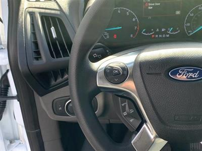 2020 Ford Transit Connect FWD, Empty Cargo Van #F37216 - photo 11