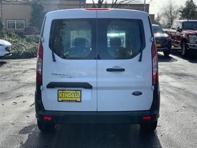2020 Ford Transit Connect FWD, Empty Cargo Van #F37216 - photo 7