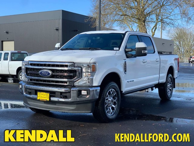 2020 Ford F-250 Crew Cab 4x4, Pickup #F37228 - photo 1