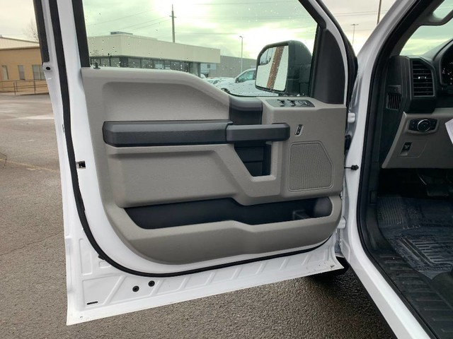2019 F-150 SuperCrew Cab 4x4, Pickup #F37232 - photo 14