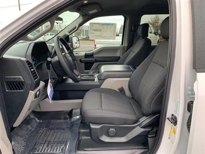 2019 F-150 SuperCrew Cab 4x4, Pickup #F37232 - photo 16