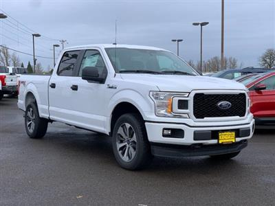 2019 F-150 SuperCrew Cab 4x4, Pickup #F37232 - photo 4