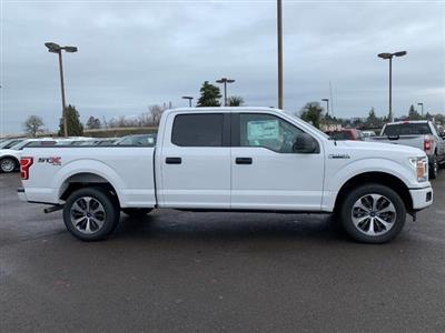 2019 F-150 SuperCrew Cab 4x4, Pickup #F37232 - photo 5