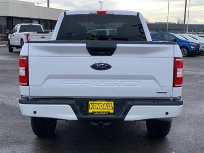2019 F-150 SuperCrew Cab 4x4, Pickup #F37232 - photo 7