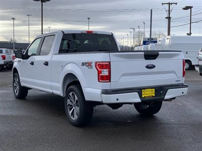 2019 F-150 SuperCrew Cab 4x4, Pickup #F37232 - photo 2