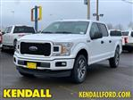 2019 F-150 SuperCrew Cab 4x4, Pickup #F37232 - photo 1