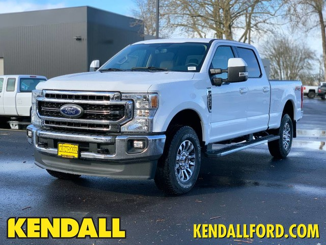2020 F-350 Crew Cab 4x4, Pickup #F37241 - photo 1