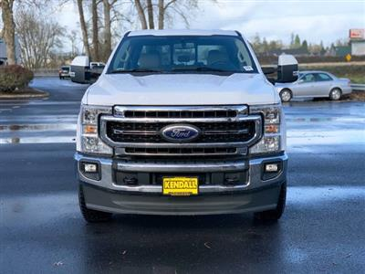 2020 F-350 Crew Cab 4x4, Pickup #F37241 - photo 3