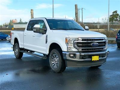 2020 F-350 Crew Cab 4x4, Pickup #F37241 - photo 4
