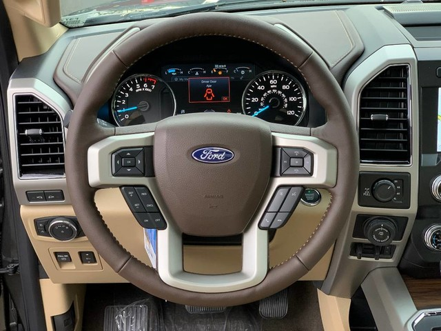 2020 Ford F-150 SuperCrew Cab 4x4, Pickup #F37248 - photo 9