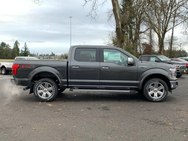 2020 Ford F-150 SuperCrew Cab 4x4, Pickup #F37248 - photo 4