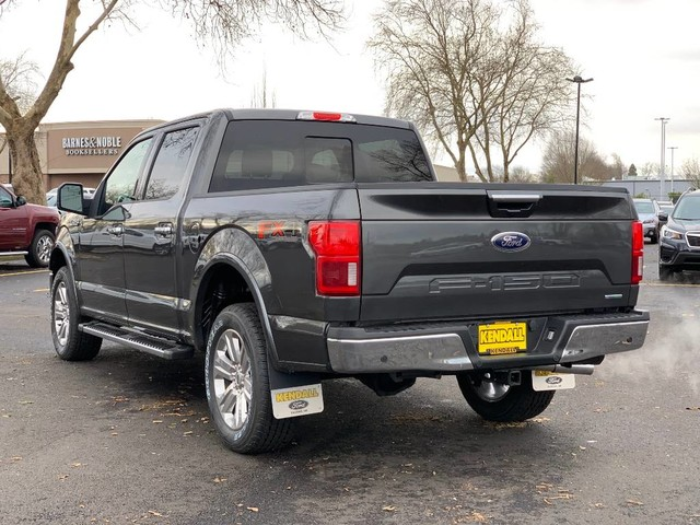 2020 Ford F-150 SuperCrew Cab 4x4, Pickup #F37248 - photo 1
