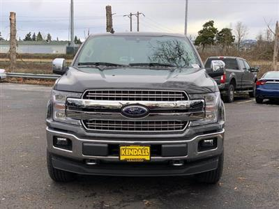 2020 Ford F-150 SuperCrew Cab 4x4, Pickup #F37248 - photo 2