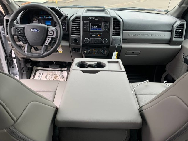 2019 Ford F-550 Crew Cab DRW 4x4, Knapheide Platform Body #F37255 - photo 13