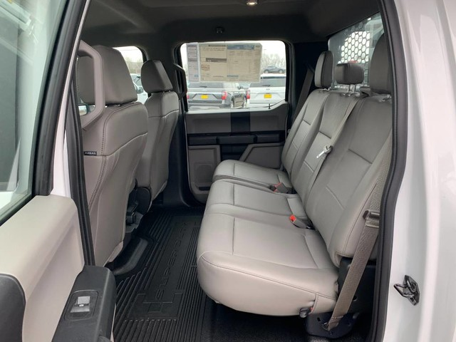 2019 Ford F-550 Crew Cab DRW 4x4, Knapheide Platform Body #F37255 - photo 17