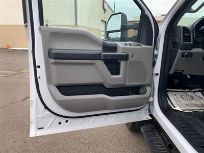2019 Ford F-550 Crew Cab DRW 4x4, Knapheide Platform Body #F37255 - photo 14