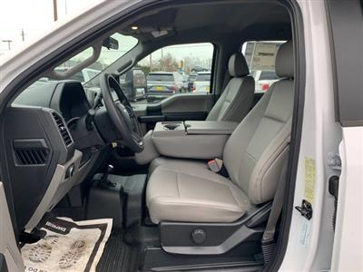 2019 Ford F-550 Crew Cab DRW 4x4, Knapheide Platform Body #F37255 - photo 16