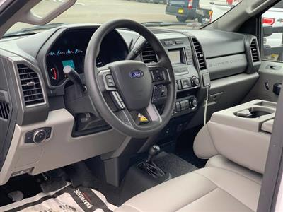 2019 Ford F-550 Crew Cab DRW 4x4, Knapheide Platform Body #F37255 - photo 8
